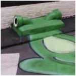 01. La grenouille verte