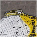 05. La grenouille d'Hokusai