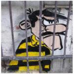 08. Les Daltons en prison