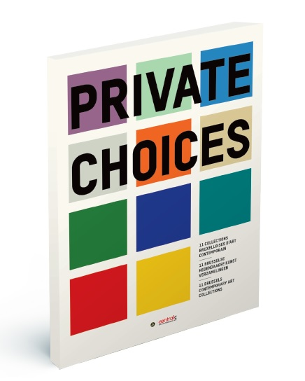 Catalogue d'expo - Private Choices
