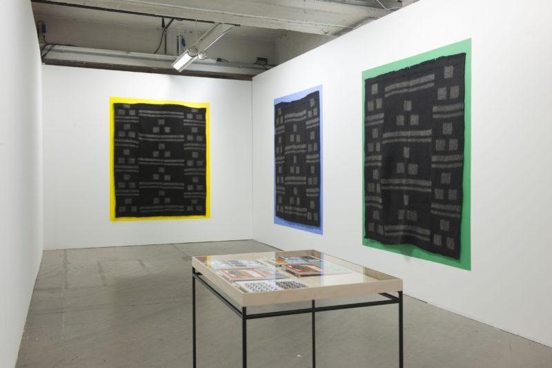 Tentoonstelling Kasper Bosmans (c) Philippe De Gobert