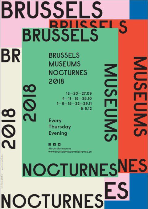 Nocturne 2018
