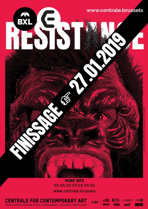 Affiche_Finissage_RESISTANCE