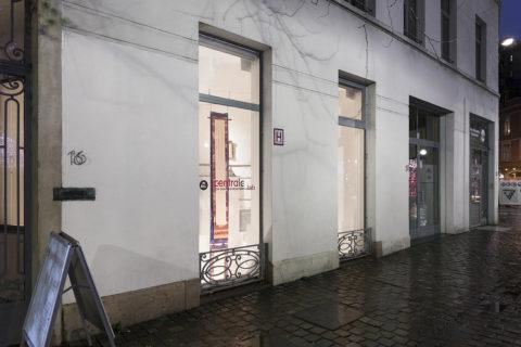 Zizi Lazer - Futur proche - Vue d'exposition 17 (c) Gilles Ribero