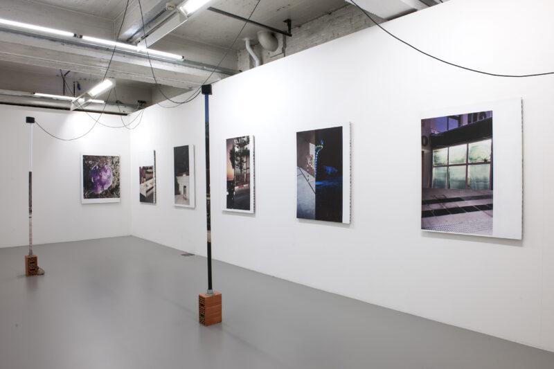 Zicht op de tentoonstelling 7 – Panorama © Philippe De Gobert